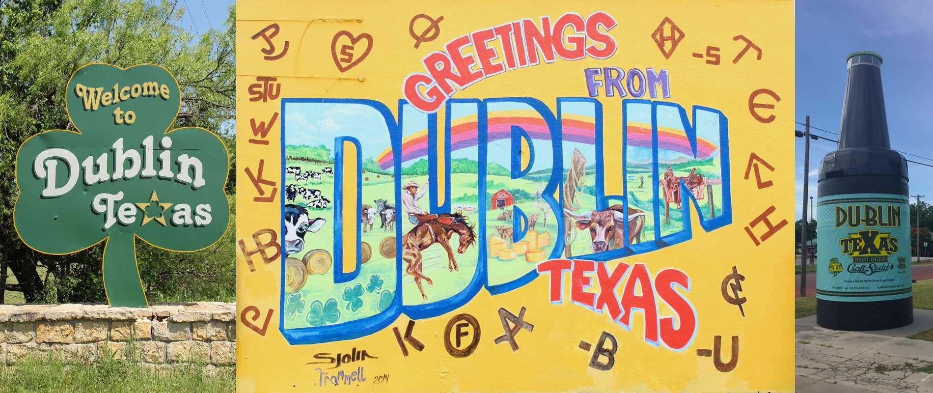 Dublin Texas Slider Image